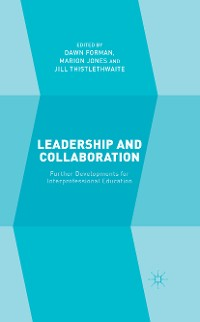 Cover Leadership and Collaboration