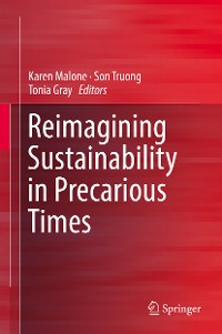 Cover Reimagining Sustainability in Precarious Times