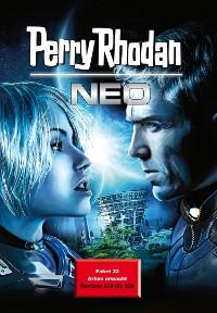 Cover Perry Rhodan Neo Paket 23
