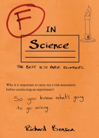 Cover F in Science