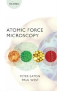 Cover Atomic Force Microscopy