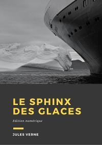 Cover Le Sphinx des glaces