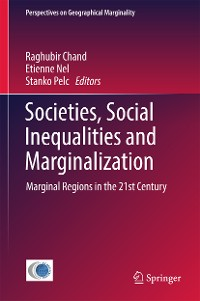 Cover Societies, Social Inequalities and Marginalization