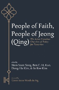 Cover People of Faith, People of Jeong (Qing)