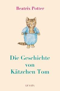 Cover Die Geschichte von Kätzchen Tom
