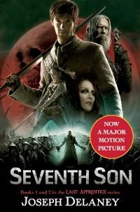Cover Last Apprentice: Seventh Son