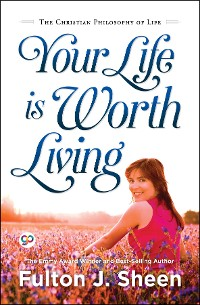 Cover Your Life is Worth Living