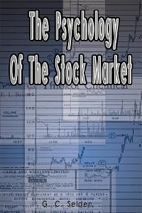 Cover Psychology of the Stock Market