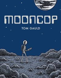Cover Mooncop