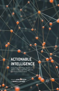 Cover Actionable Intelligence