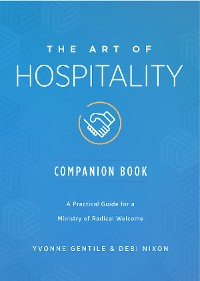 Cover The Art of Hospitality Companion Book