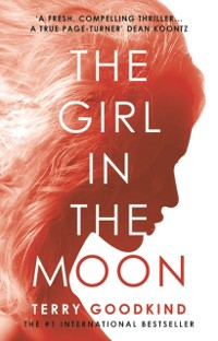 Cover Girl in the Moon