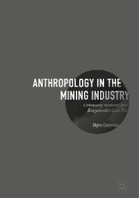 Cover Anthropology in the Mining Industry