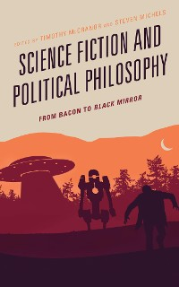 Cover Science Fiction and Political Philosophy