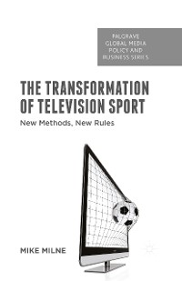 Cover The Transformation of Television Sport