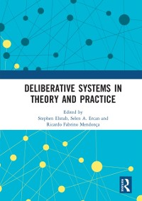 Cover Deliberative Systems in Theory and Practice