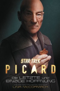 Cover Star Trek – Picard