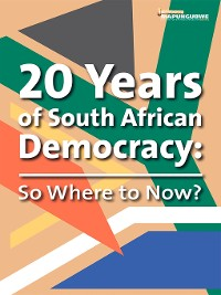 Cover 20 Years of South African Democracy