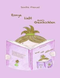 Cover Ronya liebt Mami's Geschichten