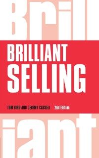 Cover Brilliant Selling