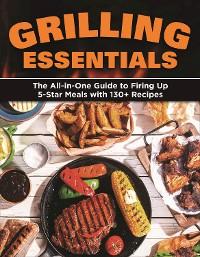 Cover Grilling Essentials