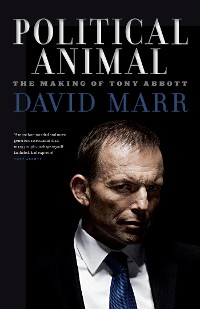 Cover Political Animal
