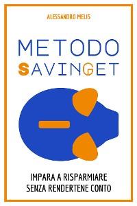 Cover Metodo Savinget
