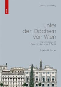 Cover Unter den Dächern von Wien