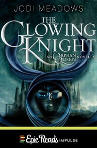 Cover Glowing Knight