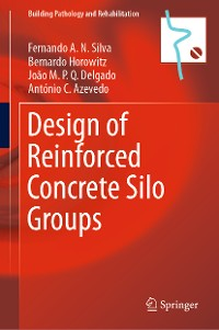 Cover Design of Reinforced Concrete Silo Groups
