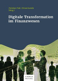 Cover Digitale Transformation im Finanz- und Rechnungswesen