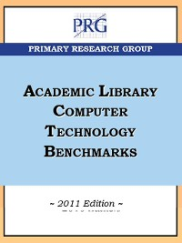 Cover Academic Library Computer Technology Benchmarks