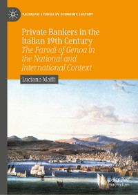Cover Private Bankers in the Italian 19th Century