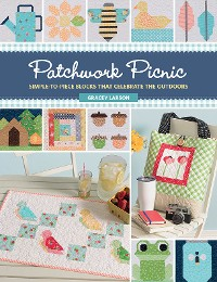 Cover Patchwork Picnic