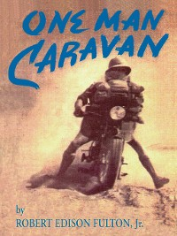 Cover One Man Caravan