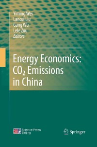 Cover Energy Economics: CO2 Emissions in China