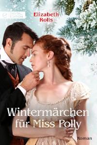 Cover Wintermärchen für Miss Polly