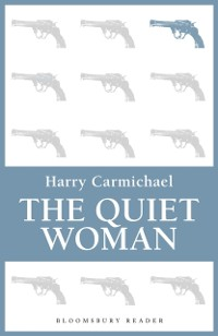 Cover Quiet Woman