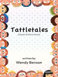 Cover Tattletales