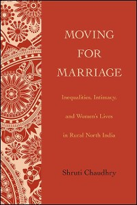 Cover Moving for Marriage