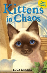 Cover Kittens in Chaos