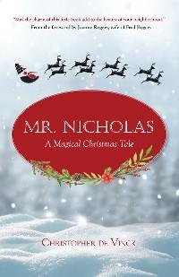 Cover Mr. Nicholas