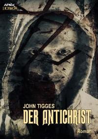 Cover DER ANTICHRIST