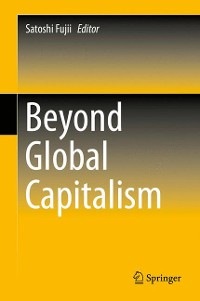Cover Beyond Global Capitalism
