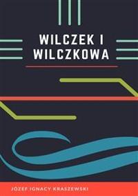 Cover Wilczek i Wilczkowa