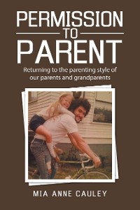Cover Permission to Parent
