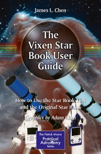 Cover The Vixen Star Book User Guide