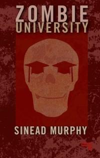 Cover Zombie University