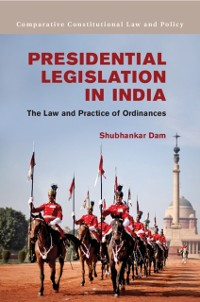 Cover Presidential Legislation in India
