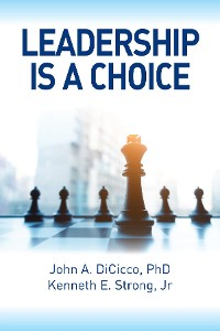 Cover Leadership is a Choice